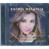 Playback Rachel Malafaia   De Fé Em Fé [original]